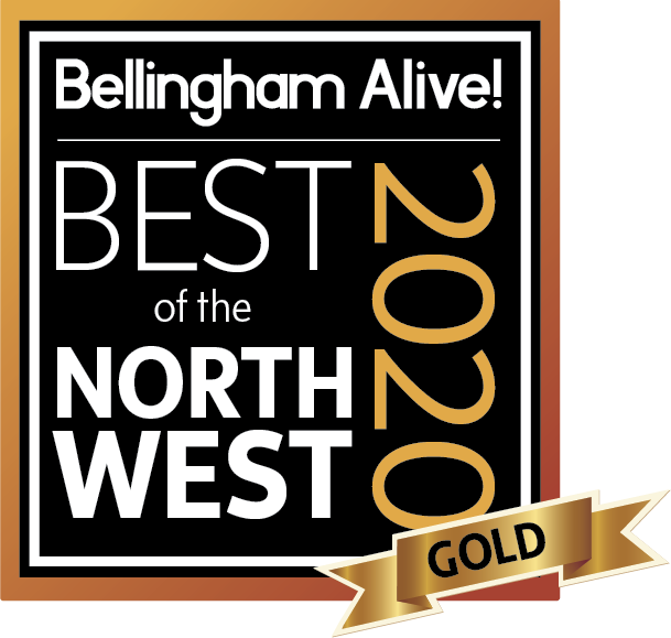 Mount Baker Theatre won Best of the Northwest 2020 for Best Live Theatre